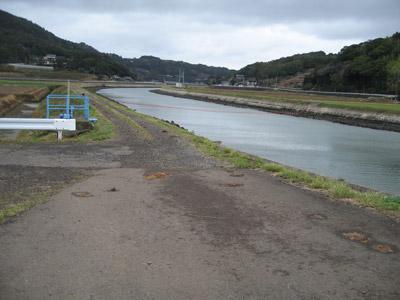 壱岐芦辺港周辺散策