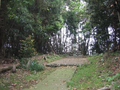 壱岐のカラカミ遺跡