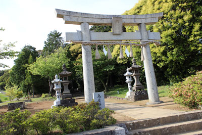 壱岐の興神社